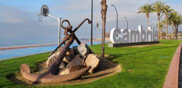 CAMBRILS / CR. FEDERIC MOMPOU 13-15